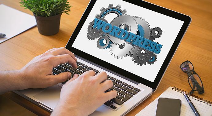 Wordpress Advanced Training Course