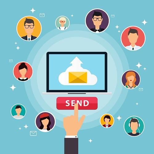 Email List Management with MailChimp