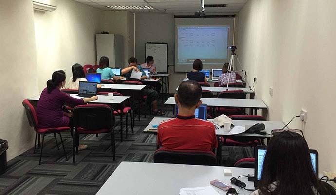 Excel Course Singapore