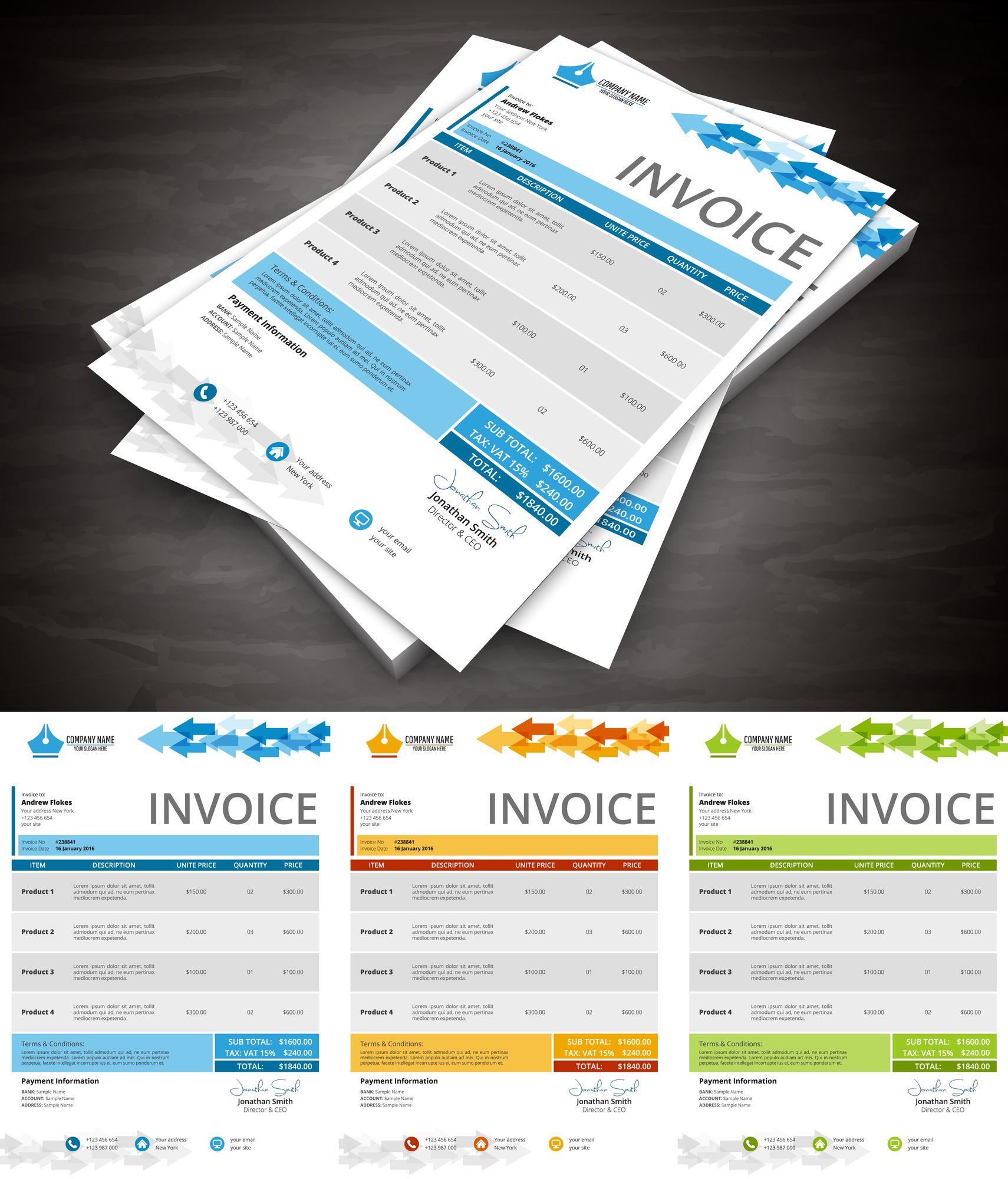 Invoice Template Mocd Skillsfuture Courses Singapore