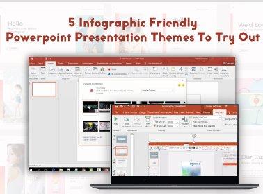 5 Infographic Friendly Powerpoint Presentation