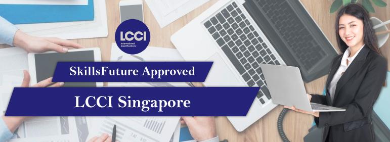 LCCI Courses Singapore
