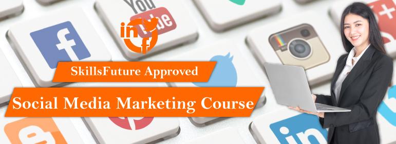 social media course singapore